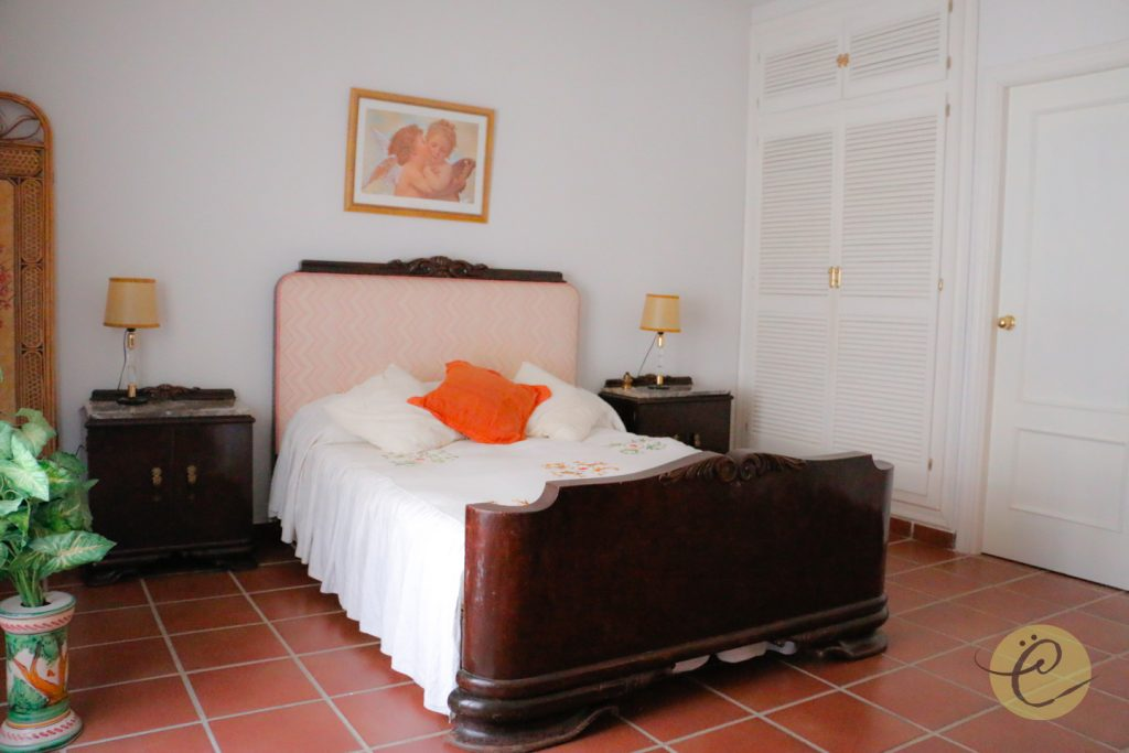 Dormitorio Matrimonio Grande